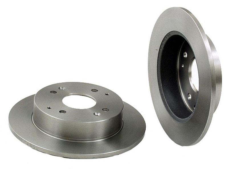 Honda Rotors > Honda Accord Disc Brake Rotor