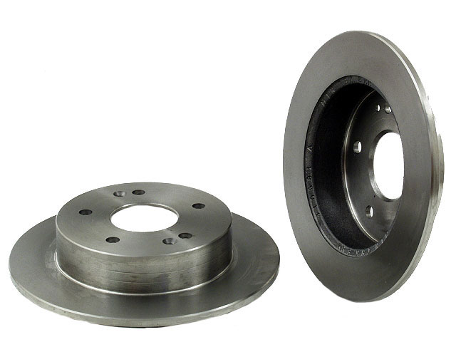 Acura Integra Brakes > Acura Integra Disc Brake Rotor
