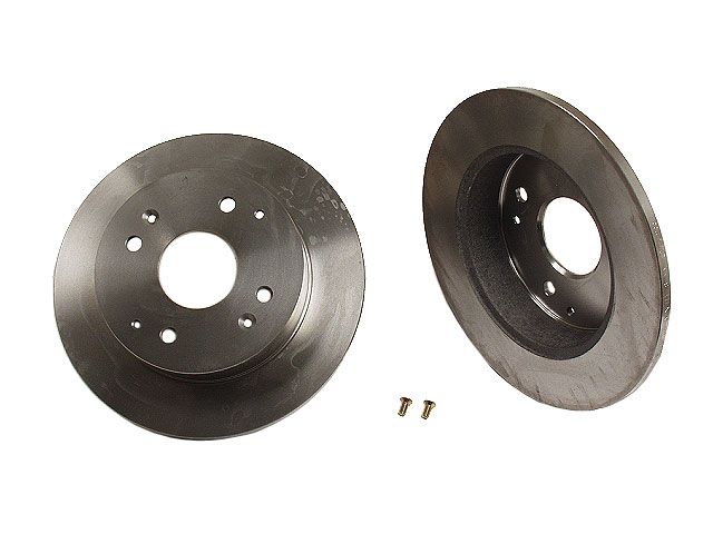 Honda Brake Rotors > Honda Accord Disc Brake Rotor