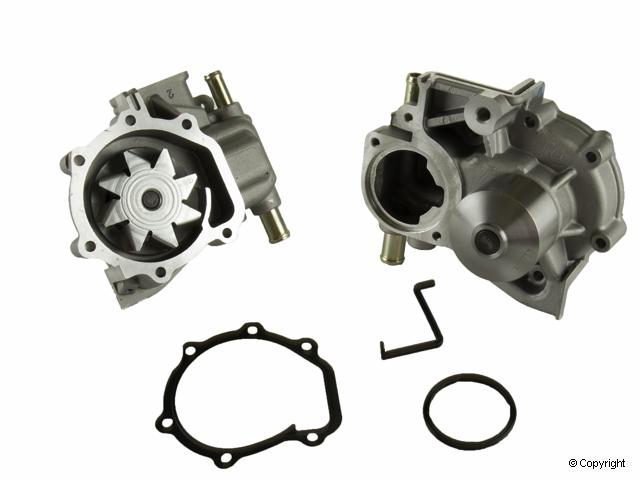 Subaru Water Pump > Subaru Forester Engine Water Pump