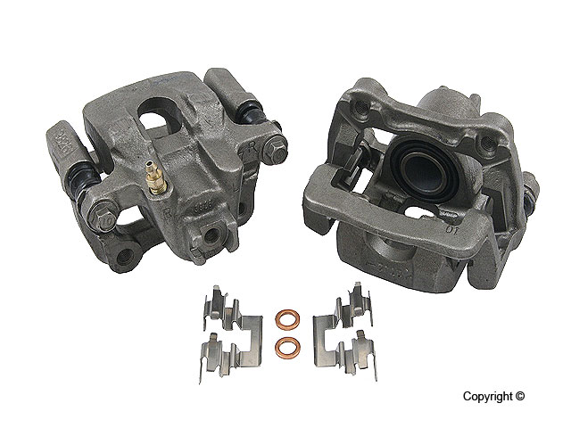 Acura brake caliper auto parts online catalog for 2002 acura mdx window regulator