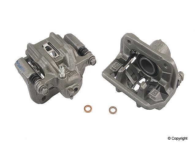 Acura RL Brake Caliper > Acura RL Disc Brake Caliper