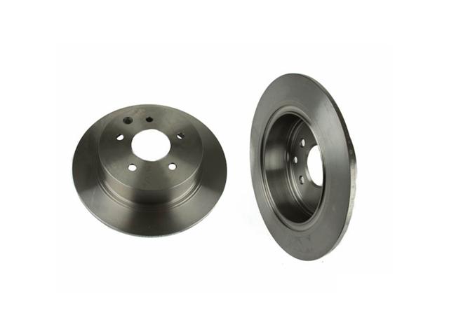 Nissan Maxima Brakes > Nissan Maxima Disc Brake Rotor
