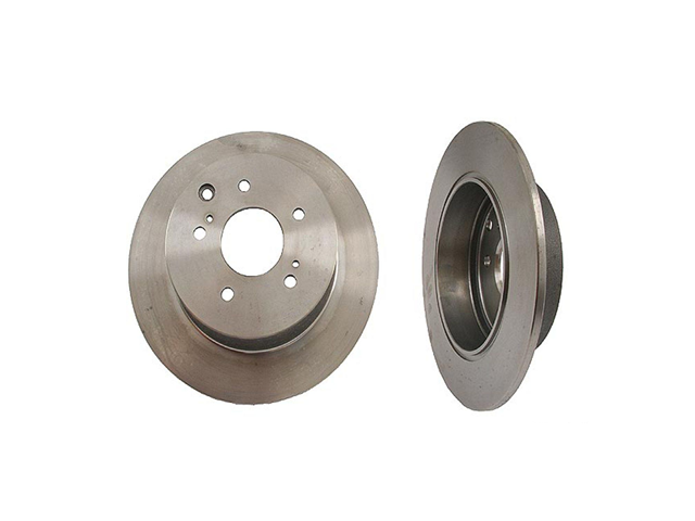 Infiniti Q45 Brake Disc > Infiniti Q45 Disc Brake Rotor