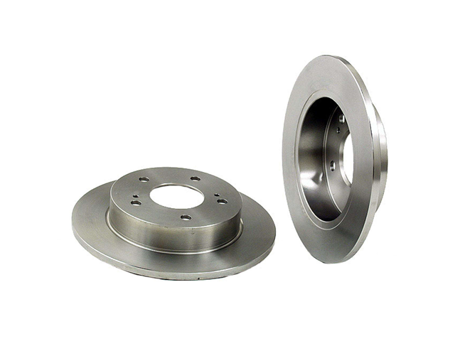 Nissan Brakes > Nissan Maxima Disc Brake Rotor