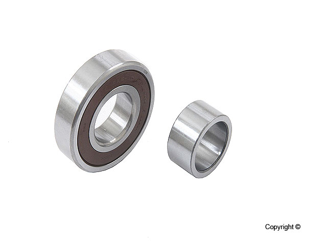 Infiniti Wheel Bearing > Infiniti QX4 Wheel Bearing