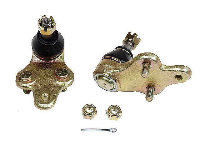 Toyota Tercel Ball Joint > Toyota Tercel Suspension Ball Joint