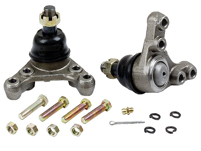 Toyota Tacoma Ball Joint > Toyota Tacoma Suspension Ball Joint