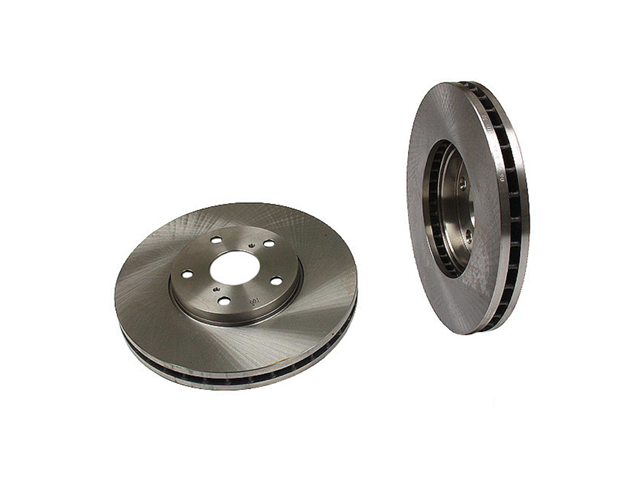 Lexus Brake Rotor > Lexus SC400 Disc Brake Rotor