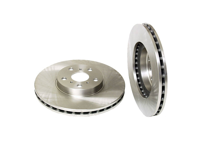 Toyota Brake Disc > Toyota Camry Disc Brake Rotor