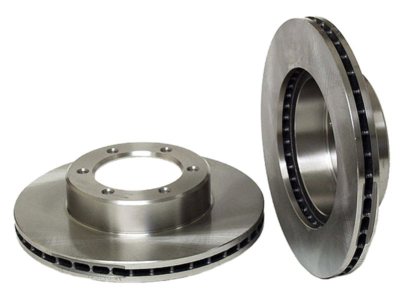 Toyota T100 Brake Disc > Toyota T100 Disc Brake Rotor