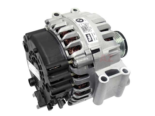BMW 530 Alternator > BMW 530xi Alternator