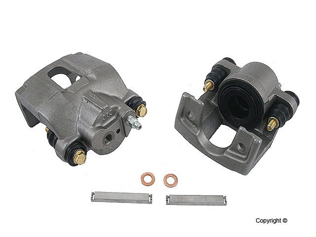Nissan Brake Caliper > Nissan Armada Disc Brake Caliper
