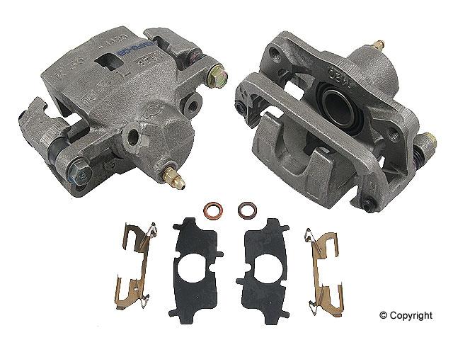 Infiniti J30 Brake Caliper > Infiniti J30 Disc Brake Caliper