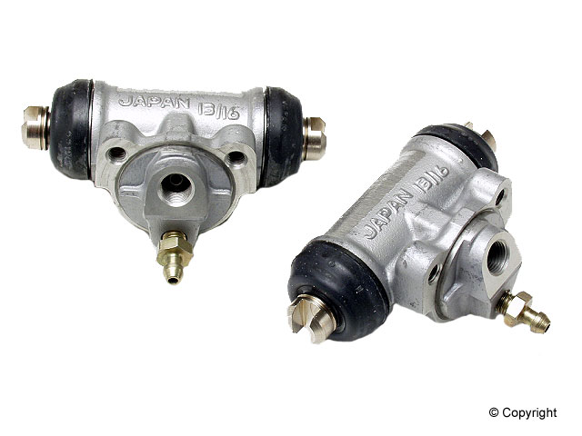 Nissan 510 > Nissan 510 Drum Brake Wheel Cylinder