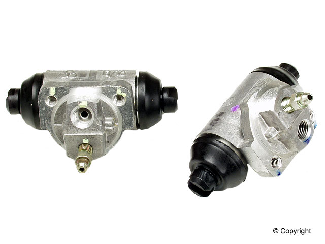 Nissan Wheel Cylinder > Nissan Stanza Drum Brake Wheel Cylinder