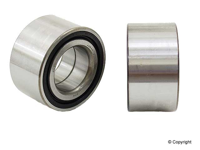 Honda Wheel Bearing > Honda CR-V Wheel Bearing