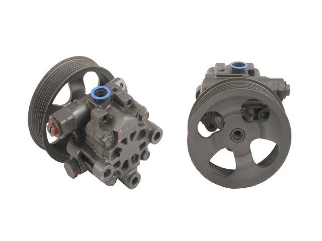 Toyota Avalon Power Steering Pump > Toyota Avalon Power Steering Pump