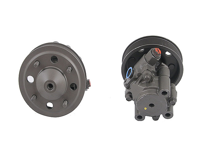 Toyota Previa Power Steering Pump > Toyota Previa Power Steering Pump