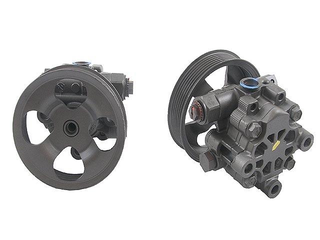 Toyota RAV4 Power Steering Pump > Toyota RAV4 Power Steering Pump
