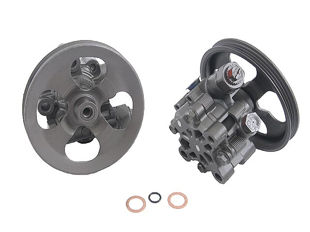 Toyota Echo Power Steering Pump > Toyota Echo Power Steering Pump
