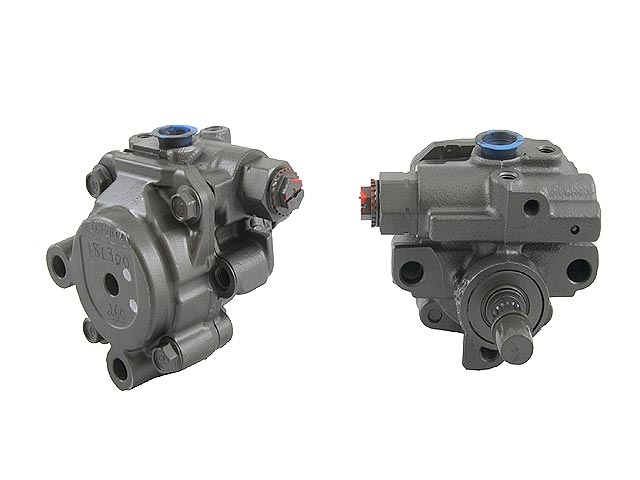 Toyota Power Steering Pump > Toyota Tacoma Power Steering Pump