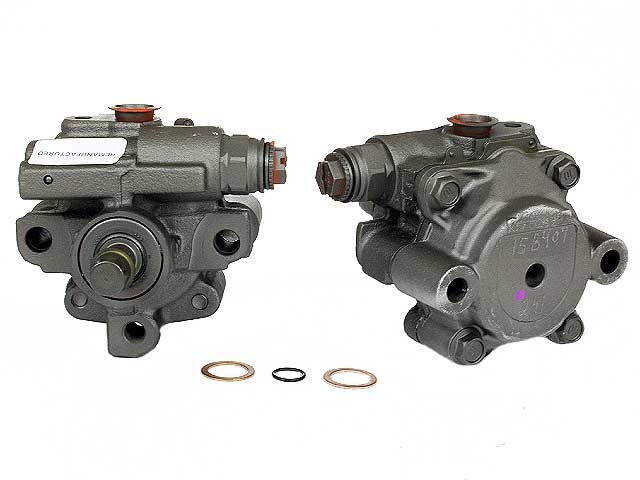 Lexus ES330 Power Steering Pump > Lexus ES330 Power Steering Pump