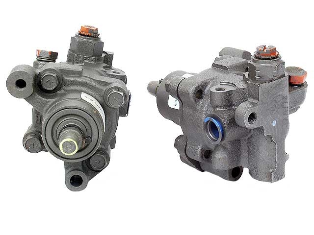 Toyota Cressida Power Steering Pump > Toyota Cressida Power Steering Pump