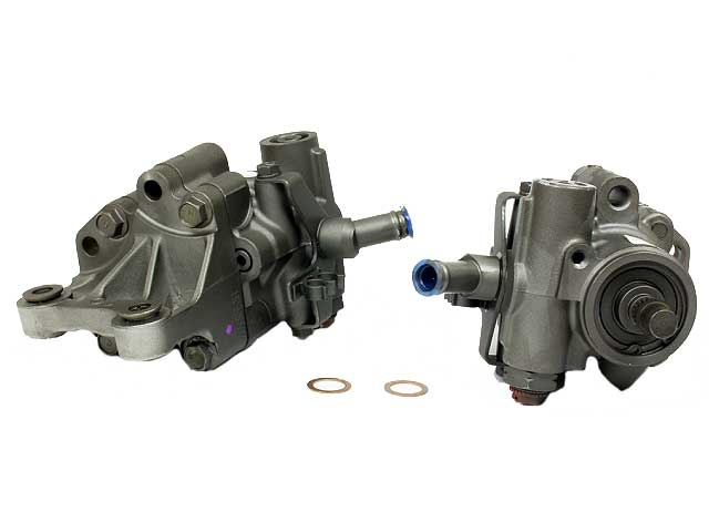 Lexus SC400 Power Steering Pump > Lexus SC400 Power Steering Pump