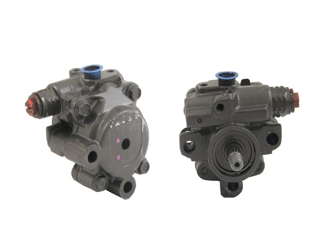 Lexus GS300 Power Steering Pump > Lexus GS300 Power Steering Pump