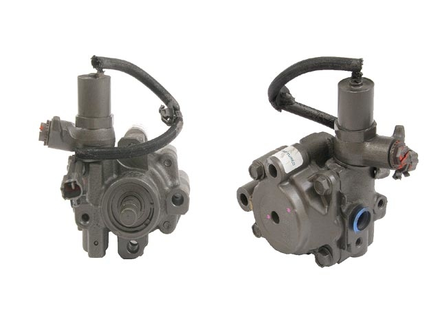 Lexus Power Steering Pump > Lexus GS300 Power Steering Pump