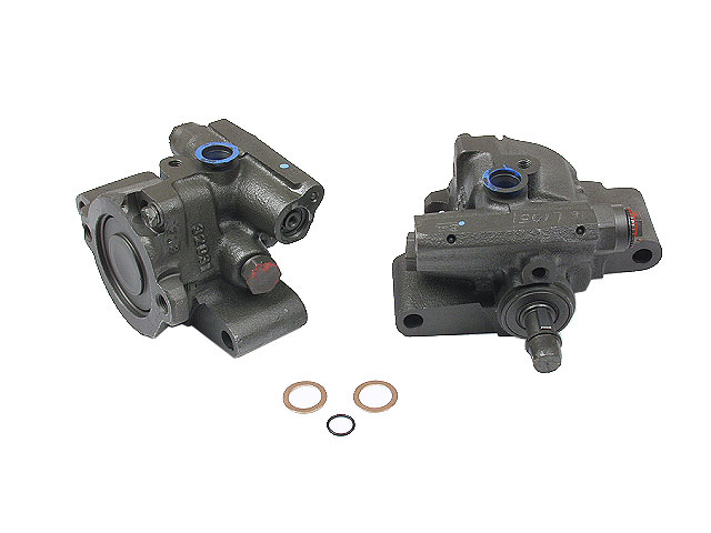 Toyota Power Steering Pump > Toyota Camry Power Steering Pump