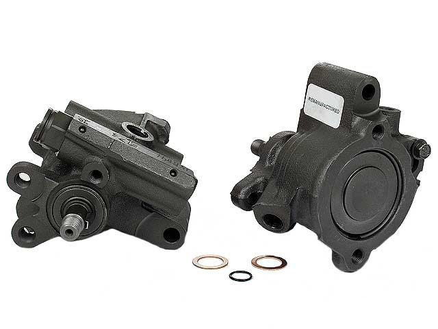 Toyota 4Runner Power Steering Pump > Toyota 4Runner Power Steering Pump