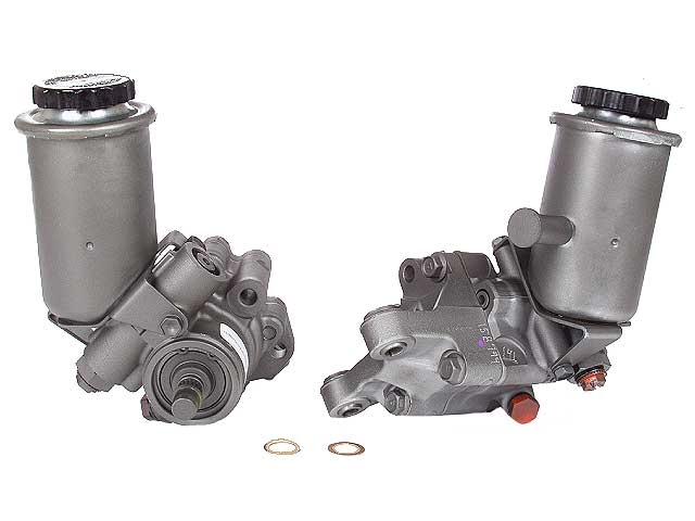 Lexus Power Steering Pump > Lexus LS400 Power Steering Pump