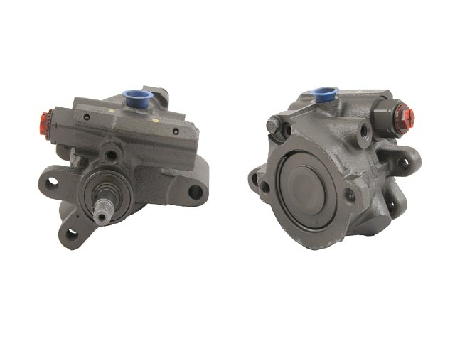 Toyota T100 Power Steering Pump > Toyota T100 Power Steering Pump