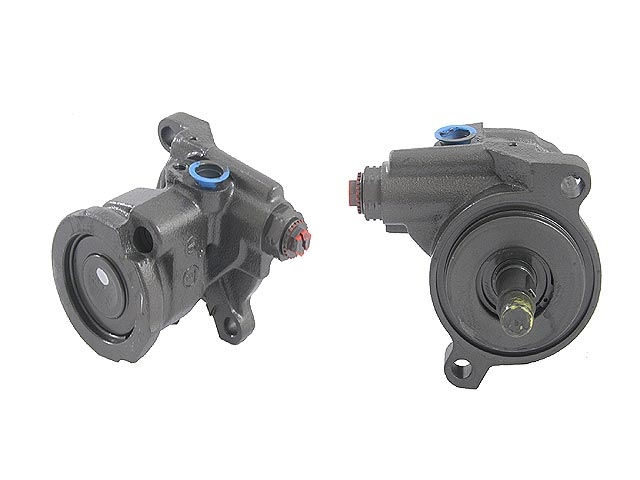 Toyota Landcruiser Power Steering Pump > Toyota Land Cruiser Power Steering Pump