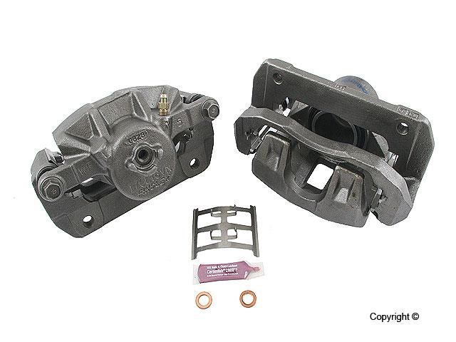 Acura TL Brake Caliper > Acura TL Disc Brake Caliper