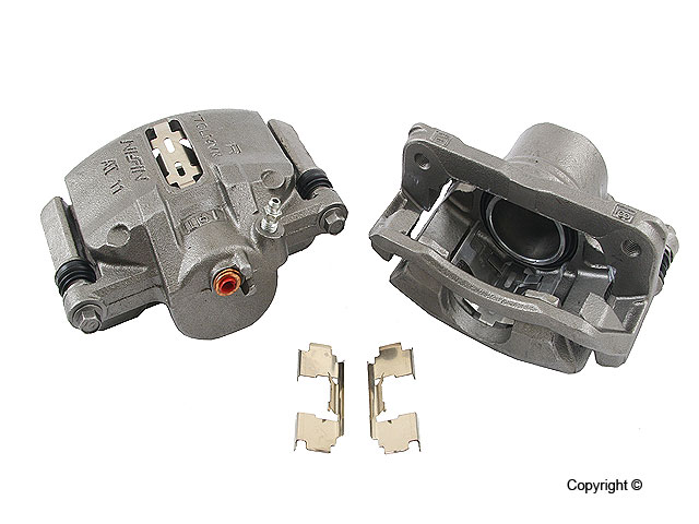 Acura Legend Brake Caliper > Acura Legend Disc Brake Caliper