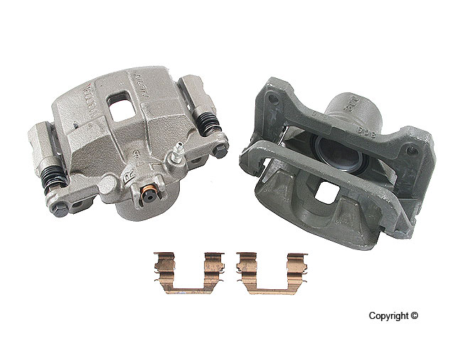 Honda Civic Brake Caliper > Honda Civic Disc Brake Caliper