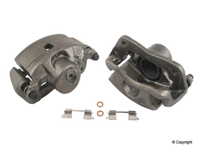 Honda Brake Caliper > Honda Element Disc Brake Caliper