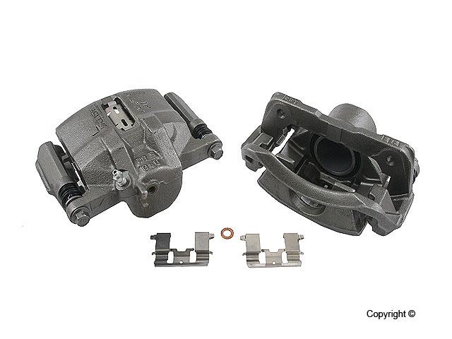 Honda CRV Brake Caliper > Honda CR-V Disc Brake Caliper