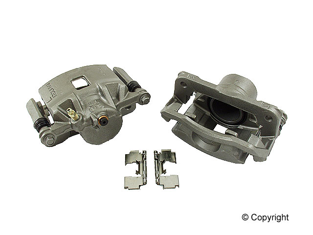 Acura Integra Brake Caliper > Acura Integra Disc Brake Caliper