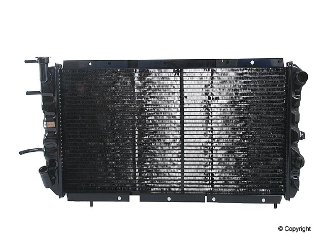 Subaru Loyale Radiator > Subaru Loyale Radiator