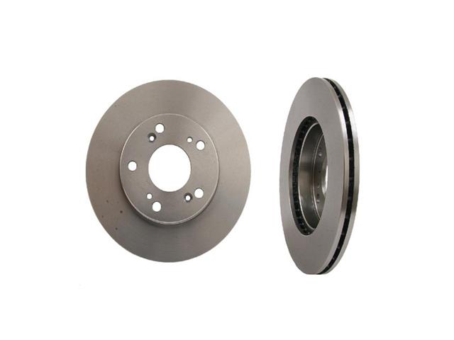 Acura RSX Rotors > Acura RSX Disc Brake Rotor