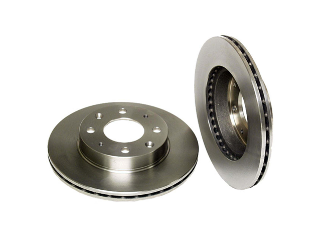 Honda Insight Rotors > Honda Insight Disc Brake Rotor