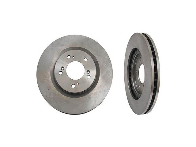 Acura NSX Brake Disc > Acura NSX Disc Brake Rotor