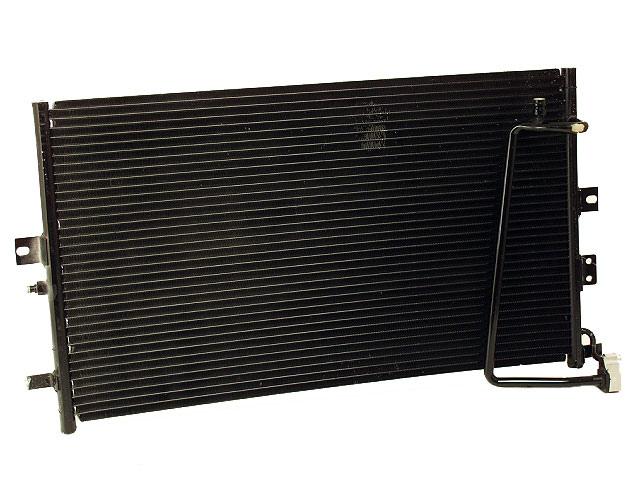 Saab 9-5 AC Condenser > Saab 9-5 A/C Condenser
