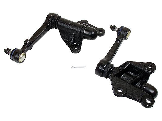 Toyota Idler Arm > Toyota 4Runner Steering Idler Arm