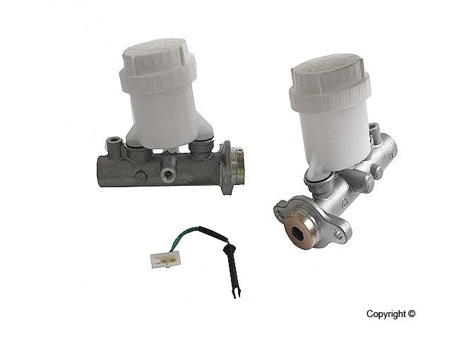Nissan D21 Brake Master Cylinder > Nissan D21 Brake Master Cylinder
