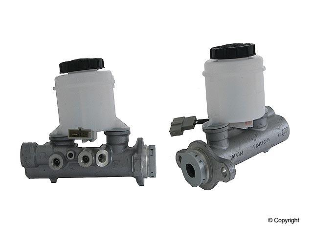 Nissan Pathfinder Brake Master Cylinder > Nissan Pathfinder Brake Master Cylinder